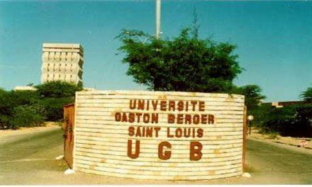 UGB : les étudiants de l'Institut polytechnique décrètent une semaine