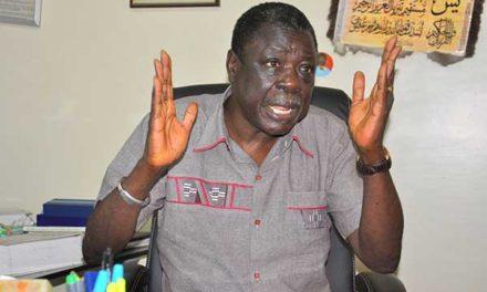 """Me Ousmane Sèye sur le décès de Cheikh Béthio : """"Dieu a tranché"""""""