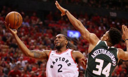 FINALES CONFERENCE EST : Toronto remporte le Game 3 et relance la série