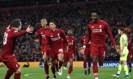 LIGUE DES CHAMPIONS : Liverpool humilie le Barça et file en finale