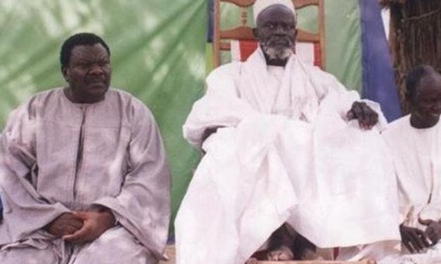 Polémique sur le lieu d'inhumation de Cheikh Béthio Thioune