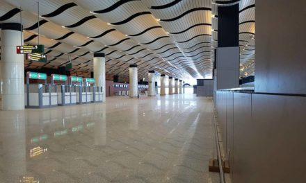 VACCINS COVID-19- Le démenti du gestionnaire de l'aéroport de Diass