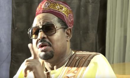 """AHMED KHALIFA NIASS  – """"Macky se présentera en 2024"""""""