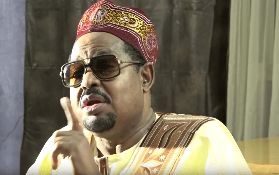 Mansour Diop conforte Ahmed Khalifa Niasse