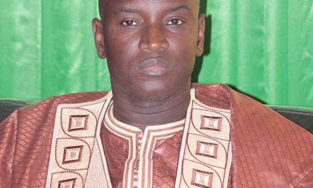 Cadre de concertation sur le processus électoral : Le dirigeant connu mercredi