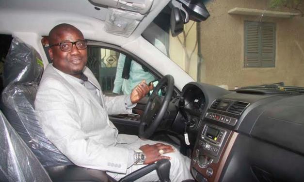 Futurs Médias: ABF quitte la Direction de «L'Observateur», Pape Samba Diarra nommé