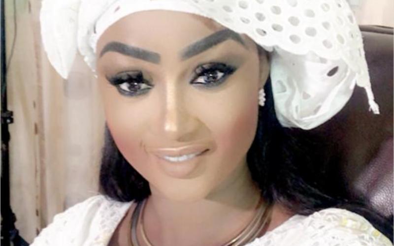 Dernière minute : Adja Astou de la 7Tv est libre
