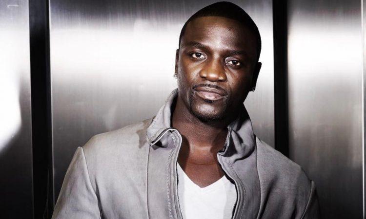 "Projet ""ville verte"" : Akon au Sénégal cette semaine"