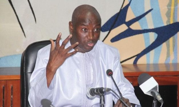 Le conseil d'Aly Ngouille à l'opposition