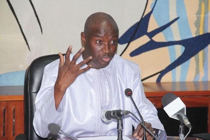 Dialogue politique : Ali Ngouille, conciliant avec l'opposition