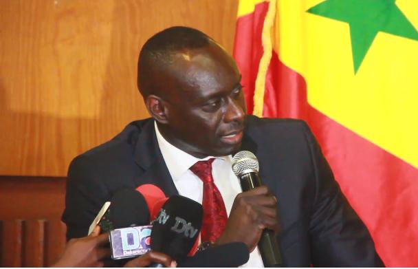 CIO : Amadou Dia Ba intègre la commission des athlètes