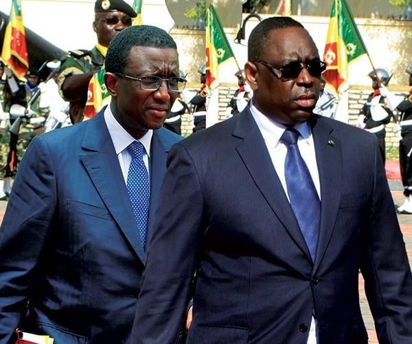 Obsèques De Chirac : Macky Dépêche Amadou Ba