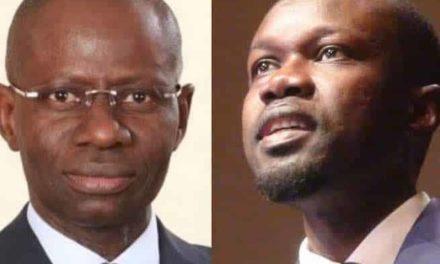 Affaire des 94 milliards : Boubacar Camara apporte son soutien à Ousmane Sonko