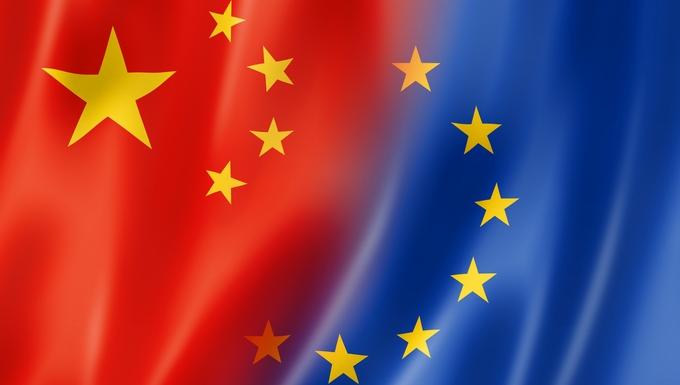 Aviation : la Chine et l'Union Européenne signent deux accords