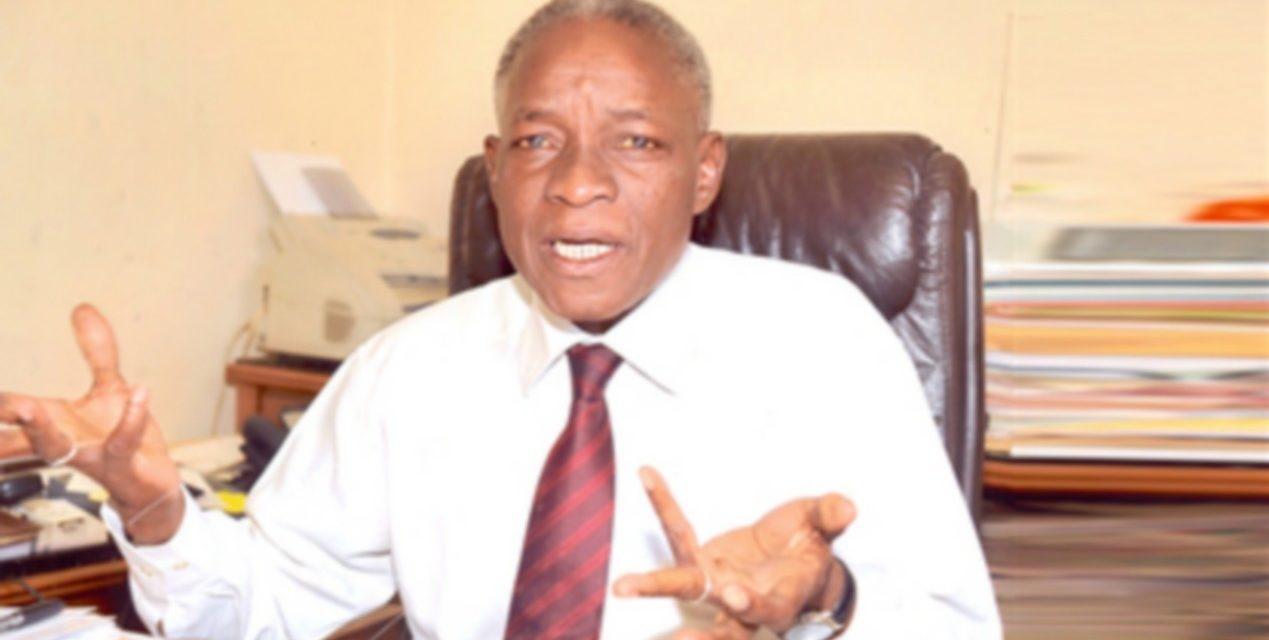 Hommage de la Ligue démocratique à Mbaye Diack : « Le Sénégal perd un grand homme »