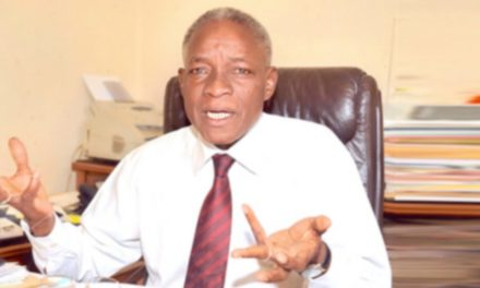 Nécrologie : Décès de Mbaye Diack