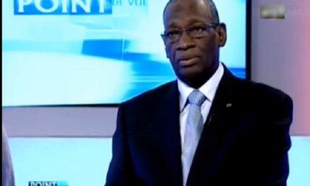 Dialogue national : le général Niang pilote le volet politique
