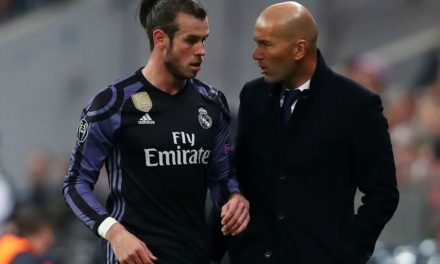 REAL MADRID : Bale répond à Zidane
