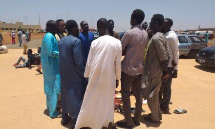 Inhumation de Cheikh Béthio : les derniers réglages, sous escorte policière