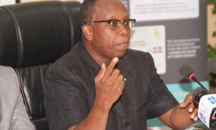 Daf : la chute du très contesté Ibrahima Diallo