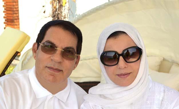 Lettre aux Tunisiens : Ben Ali sort enfin de sa réserve