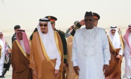 Sommet de l'Oci : Macky Sall attendu en Arabie Saoudite ce mercredi