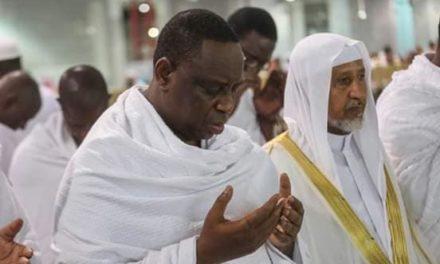 Achoura : les vœux de Macky Sall à la communauté musulmane