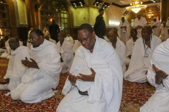 Fête de Tabaski : Le message de Macky à la communauté musulmane