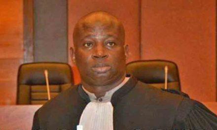 """Me Mbaye Guèye sur le règlement de l'Uemoa- """" Me Sidiki Kaba n'a pas voulu l'appliquer"""""""
