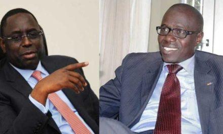 """MOUBARACK LO – """"Le gouvernement travaille sur une refonte du Plan Sénégal émergent"""""""