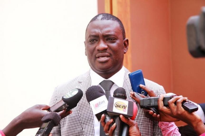 Dialogue national: la société civile propose le Pr Babacar Guèye et Mazide Ndiaye pour conduire les débats