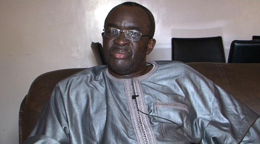 """Moustapha Cissé Lô : """"Nous allons voter la loi de gré ou de force parce que…"""""""