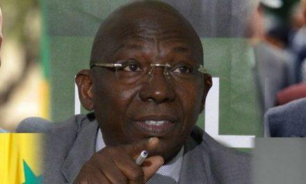 Pr Issa Sall: «Ousmane Sonko n'a pas à nous dire ce que nous devons faire»