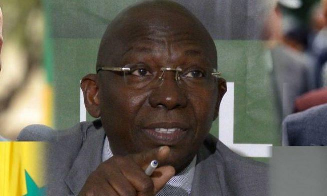 ASSEMBLEE NATIONALE – Cheikh Tidiane Ndiaye remplace Issa Sall