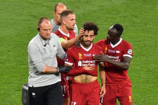 LIGUE DES CHAMPIONS : Salah forfait pour la demi-finale retour
