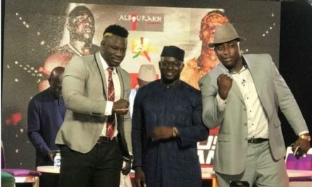 FACE TO FACE : Lac 2 et Boy Niang font le show