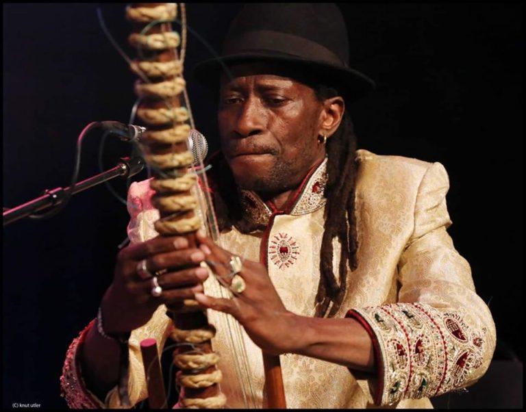 NECROLOGIE : L'artiste Ibrahima Solo Cissokho est décédé