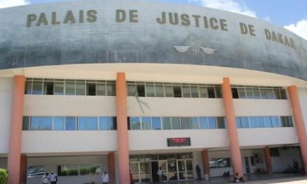 TRIBUNAL DE DAKAR – Les audiences de flagrants délits reprises sans le public