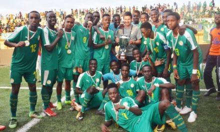 MONDIAL U17 : La CAF disqualifie la Guinée et qualifie le Sénégal