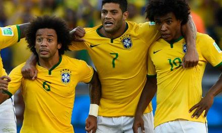 COPA AMERICA : Le Brésil sans Marcelo, ni Willian
