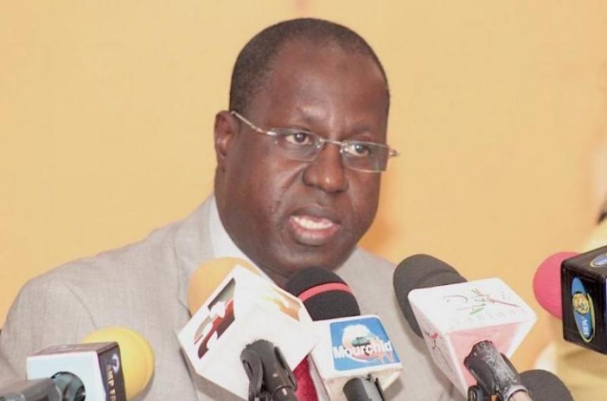 ICS : Abdou Karim Sall alerte sur le stockage de 500 tonnes de déchets