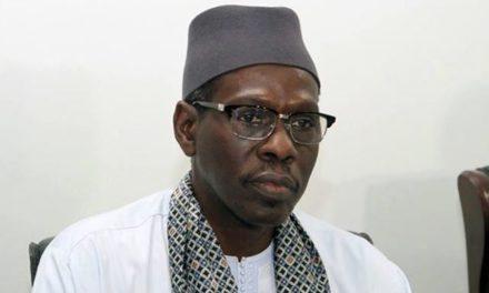SUPPOSE SCANDALE A LA DGP – Abdou Aziz Kébé apporte sa part de vérité