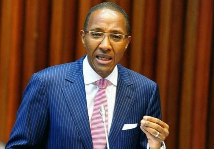 Série de viols et d'accidents mortels : Abdou Mbaye interpelle  Macky et égratigne Aly Ngouille Ndiaye
