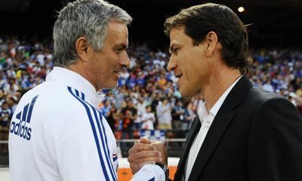 OM : Rudi Garcia s'en va, Mourinho annoncé !
