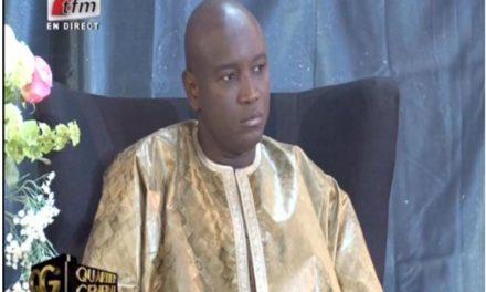 Grand banditisme : Aly Ngouille Ndiaye relativise et pointe l'effet d'amplification des médias