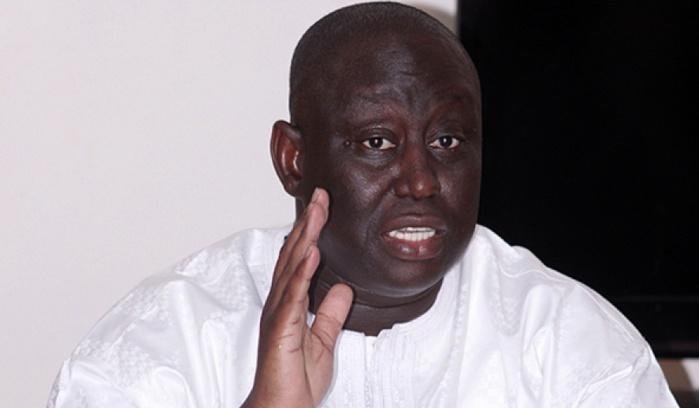 Succession de Macky : Aliou Sall maintient le suspense