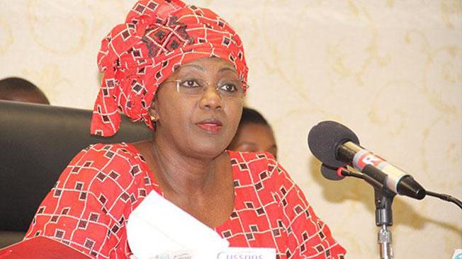 Aminata Tall, Macky et les 14 véhicules 4X4 d'un chef d'Etat africain : le temps du déballage