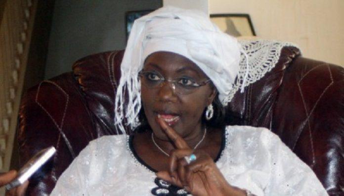 Supposée colère contre Mimi Touré : Aminata Tall éteint la polémique