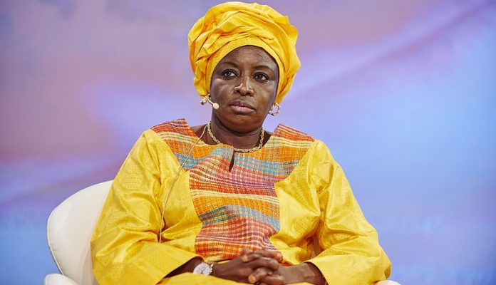 Cese : Aminata Touré remplace Aminata Tall