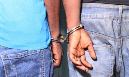 LIBERTE 1 : Un gang de malfaiteurs démantelé